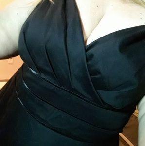 Womand plus size dress